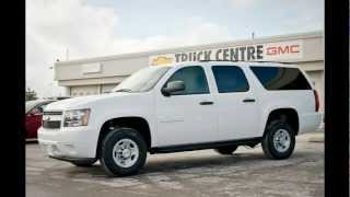 1997 Chevy Suburban 2500 - LT - For Sale - Charleston, SC - Marchant Chevy videos