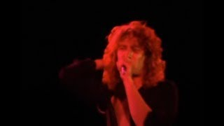 LED ZEPPELIN - Whole Lotta Love (Rough Mix With Vocal)