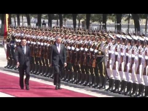 Visit to China - Beijing Highlights
