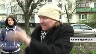 У Сєвєродонецьку вирішується питання стихійних ринків