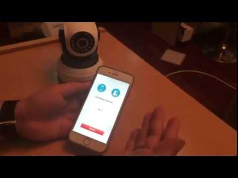 Hướng dẫn sử dụng và các chức năng siêu thông minh của Webvision 6203