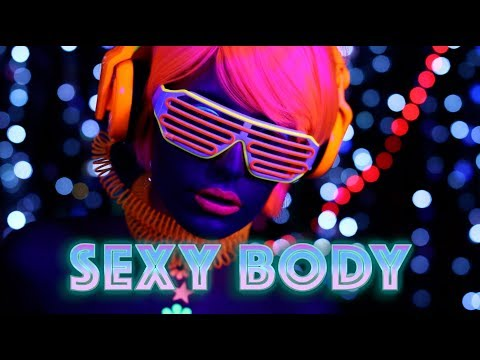 Earth n Days - Sexy Body