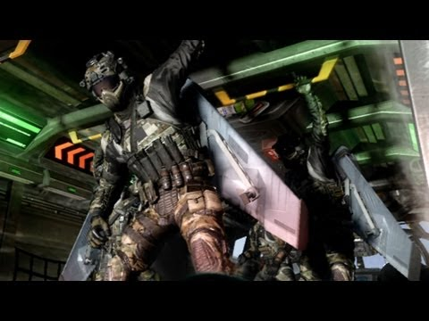 Launch Trailer - Official Call of Duty: Black Ops 2 Video