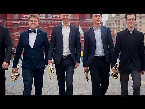 Всероссийская Ассоциация Саксофонистов