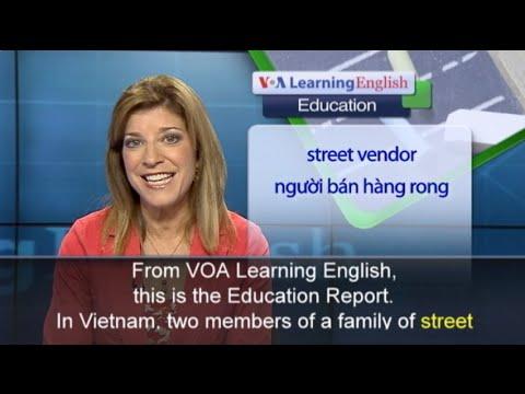 Anh ngữ đặc biệt: Vietnam Language School (VOA)
