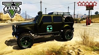 GTA 5 CUSTOMIZING TRUCKs!!! GTA Climbing Mount Chiliad