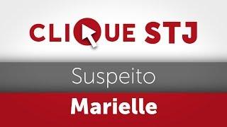 CLIQUE STJ - SUSPEITO MARIELLE (10/10/2018)