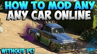GTA 5: How To Get Modded Singleplayer Vehicles In Grand