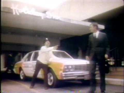 Holiday Inn Hotels commercial 1978