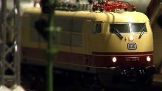 Modellbahnwelt Odenwald