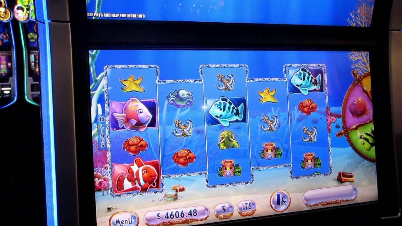 google slot machines goldfish pictures