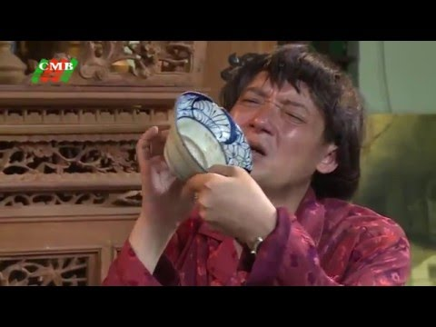 Hài tết    Phim hài võ thuật Việt Nam  Ván cờ vồ 2