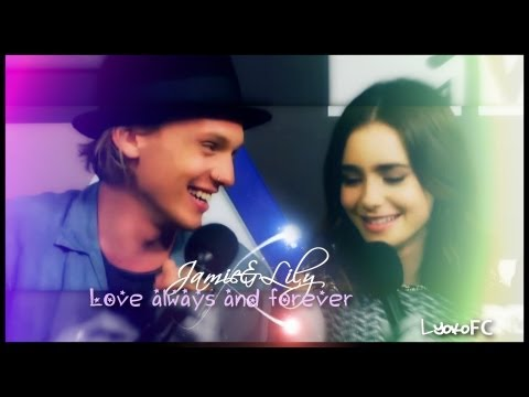 jamie & lily 【Jamily】| Love always and forever