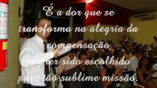 Homenagem De Aniversário Ao Pastor Leonardo 2010.wmv