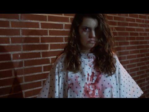 Приказната на мртвата девојка – хорор скриена камера!