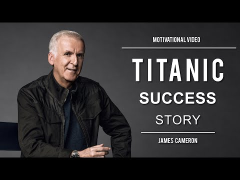James Cameron Exclusive Interview