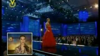 Stefania Fernandez, Miss Universo 2009 De VENEZUELA
