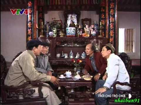 Trời cho, trò chơi (phim Việt Nam)