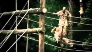 Marine Corps Basic Training Boot Camp New 2012