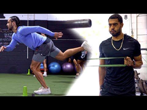 Unilateral Power For Baseball Athletes
