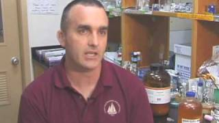 picture of Marine Chemist