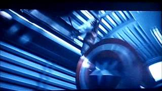 Most Dramatic Movie Scenes: Death Of Bucky (Captain