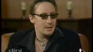 Julian Lennon Slams Yoko Ono And Talks Of John Lennon And