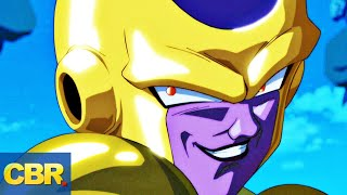 The 20 Strongest Anime Villain Transformations