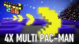 Pac-Man 256 - Bejelentés Trailer