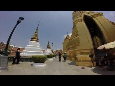 visiter les 3 temples incontournables de bangkok