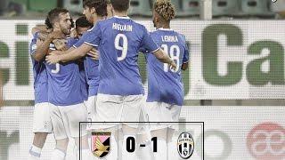 24/09/2016 - Serie A Tim -  Palermo-Juve 0-1