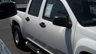 2006 4x4 GMC Canyon Crew Cab Z71 4x4 Truck only 75k miles TDY Sales DFW videos