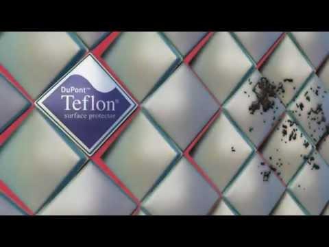 Śnieżka - Farba z dodatkiem Teflon surface protector