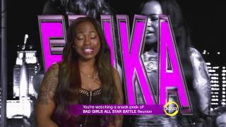 Bad Girls All Star Battle Reunion Part 1 Sneak Peek 2