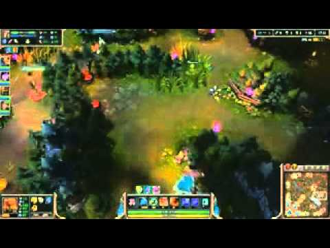 Did You Know    Lee Sin   Ep #5   League of Legends   Video Dailymotion