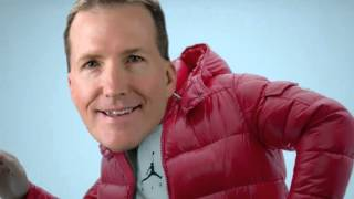 Snowline Bling (Hotline Bling parody)