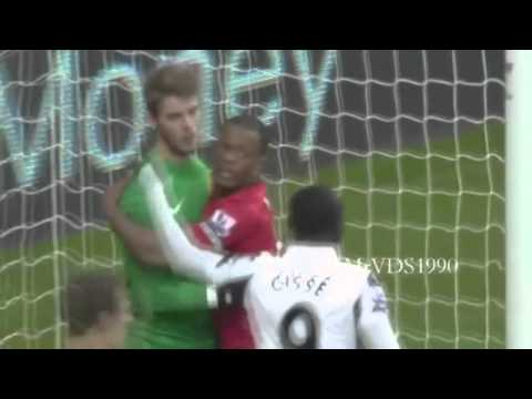 top save  De Gea and khairul fahmi
