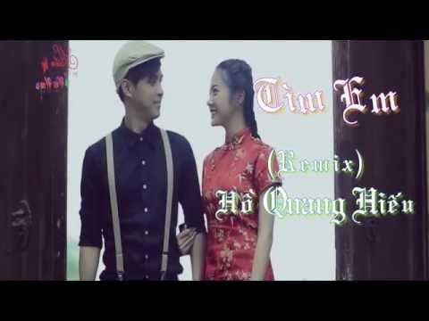 Tìm Em Remix Hồ Quang Hiếu