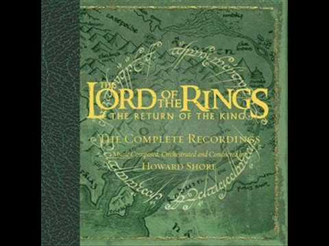The Lord of the Rings: The Return of the King CR - 04. The Battle of the Pelennor Fields