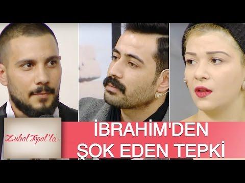 Zuhal Topal'la 99. Bölüm (HD) | Dilek'in Efe ile Dansına İbrahim'den Büyük Tepki!