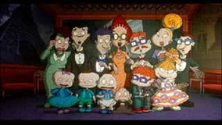 Rugrats In Paris Trailer