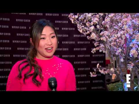 Jenna Ushkowitz Spills on Glee S5  E! Online UK
