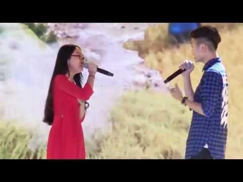 Ba Kể Con Nghe - Phương Mỹ Chi ft. Quang Anh | Đại Nhạc Hội Unilever - 20 Năm Nâng Tầm Cuộc Sống