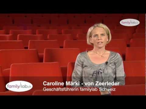 Familylab Einführung Caroline Märki - von Zeerleder