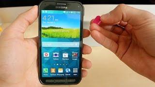 Como Desbloquear Samsung Galaxy S5 / Cualquier Version SM