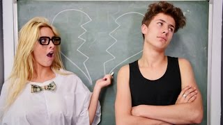High School Crush | Lele Pons, Juanpa Zurita & Loren Gray