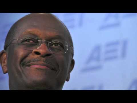 Herman Cain: Harry Reid Has a Koch Addiction