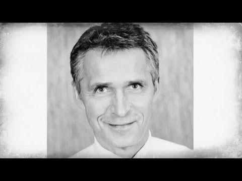 En hilsen til Jens Stoltenberg