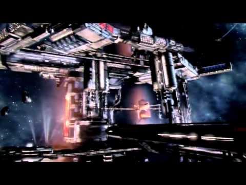 Геймплейная нарезка с GamesCom 2011