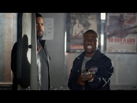 'Ride Along' Trailer